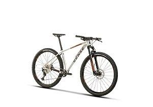 Bicicleta SENSE IMPACT SL 2021/22 Aro 29 Alumínio/Marrom Tam. 19