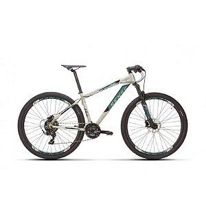 Bicicleta SENSE ONE Aro 29 Cinza/Aqua - Tam. 19