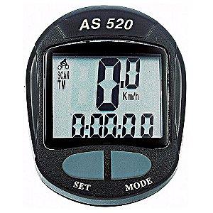 Ciclo Computador ASSIZE 11 Funções AS-520