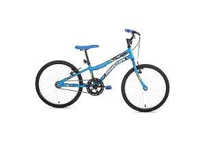 Bicicleta HOUSTON Trup Aro 20 Azul Fosco