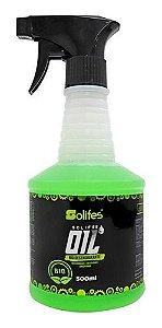 Desengraxante Bio Solifes 500ml c/ gatilho