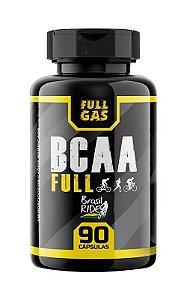 BCAA Brasil Ride 90 Cápsulas
