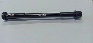 EIXO ICTUS 12mm 142MM Traseiro C/Arruela e Porca (L:175mm TP: M12x1,50mm)