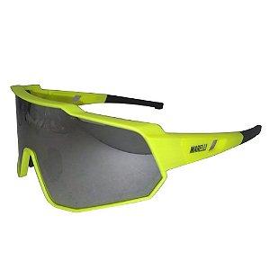 Óculos MARELLI Veloce Amarelo/Preto U