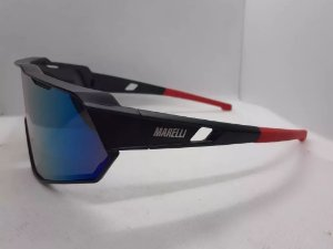 Oculos MARELLI Veloce Vermelho