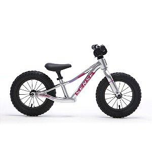 Bicicleta SENSE Grom Aro 12 2021/22 Alumínio/Rosa