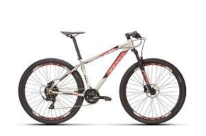 Bicicleta SENSE ONE 2021 Aro 29 Cinza/Rosa - Tam. 15