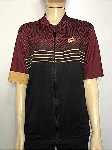 Camisa TEO Sublime Comfort Lab Bordo - Tam. P