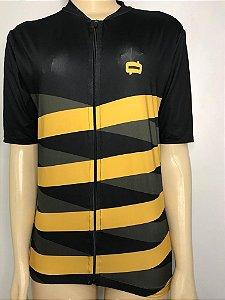 Camisa TEO Sublime Comfort XX Dourada - Tam. P