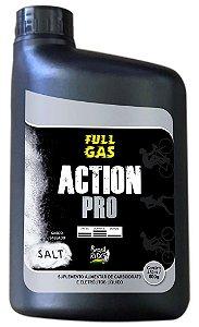 Brasil Ride Gel Pro Action Salt 600g