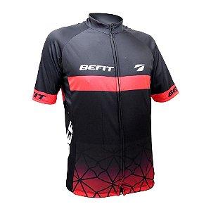 Camisa BEFIT Faixa Vermelha - Tam. GG