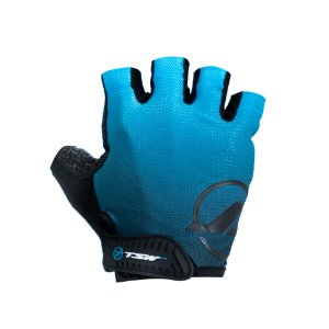 Luva TSW MTB Flex Azul - Tam. G