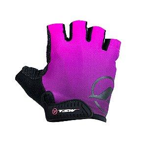 Luva TSW MTB Flex Pink - Tam. G