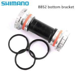 Movimento Central SHIMANO SM-BB52