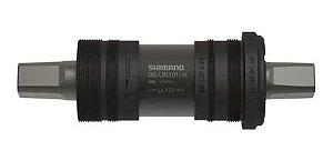 Movimento Central SHIMANO Altus BBUN101 122.5mm BSA/68mm