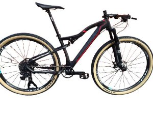SEMINOVA - Bicicleta AUDAX FS900 GX MTB Full 11v Aro 29 - Tam. 15