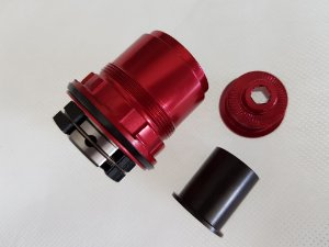 Freehub núcleo  Everest MGCI V12/V14 - SRAM XD