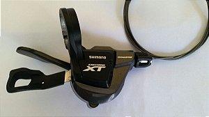 Trocador Cambio Traseiro Shimano Deore Xt M8000 11v - Sem Visor