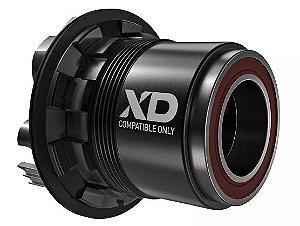Freehub núcleo  DV10/V17 - SRAM XD - Rodas Everest XC - Rodas Overland