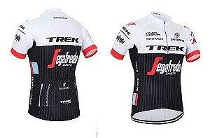 Camisa de Jersey manga curta bike ciclismo - TREK - Tam. G