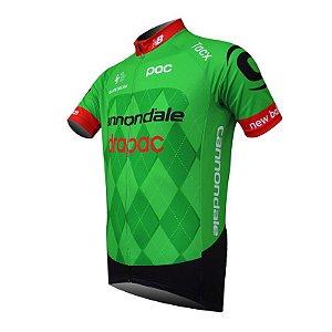 Camisa de Jersey manga curta bike ciclismo - Cannondale - Tam. M