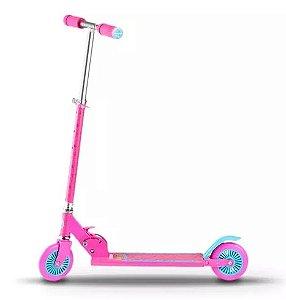 Patinete Infantil ATRIO Rosa 2 rodas ES109