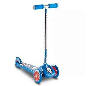 Patinete Infantil ATRIO Azul 3 rodas ES110