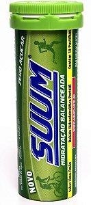 Repositor Hidroeletrolítico Portátil - SUUM (10 pastilhas) - Sabor Limão