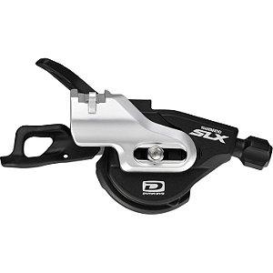 Trocador Shimano SLX 10v - Usado