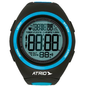 Monitor Cardíaco ATRIO Citius Azul -ES050