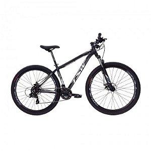 Bicicleta TSW Ride 29/21V  Preto Fosco - Tam. 17