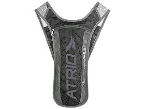 Mochila de Hidratação Atrio Sprint Preto - 1,5L