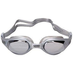 Óculos de Natação SPEEDO Tempest Mirror Prata Espelhado