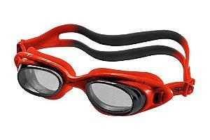 Óculos de Natação SPEEDO Tornado Vermelho Fumê