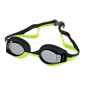 Óculos de Natação SPEEDO Focus Citronela Fumê