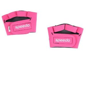 Luva SPEEDO Mini Glove Pink - TAM. P