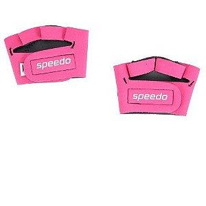 Luva SPEEDO Mini Glove Pink - TAM. P