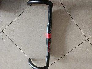 USADO - Guidão Cube WRB Alumínio 400mm