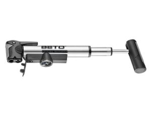 Bomba BETO Mini Telescópio Aluminio - CLD-037G
