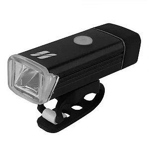 Farol Recarregavel HIGH ONE 3 Funções USB 180 Lumens