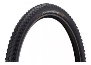Pneu CONTINENTAL Cross King Pure Grip TR 29x2.2