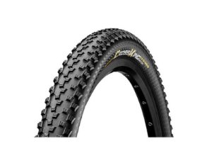 Pneu CONTINENTAL Cross King Protection Black Chili TR 29x2.2