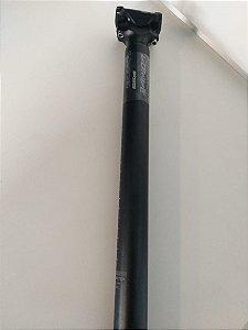 Canote FSA V-Drive 31.6mm/400mm Preto