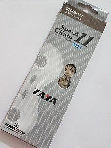 Corrente Taya Fina - Onze-111 1/2 X 5/64 x 116 ELOS 11v