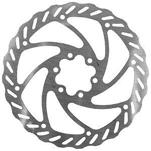 Disco de Freio TSW Freio Dianteiro/ Traseiro 160MM