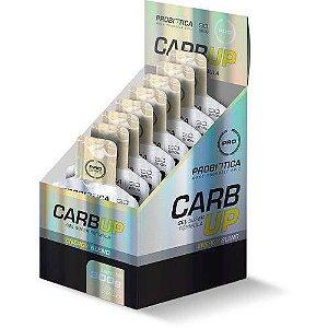 Gel Carb Up PROBIOTICA Baunilha - Caixa 10 UN