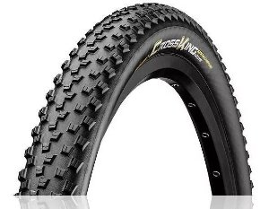 "Pneu CONTINENTAL Cross King 29"" Race Sport - Preto Dobrável"
