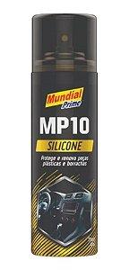 Silicone Mundial Prime Lubrificante Spray - 300ml
