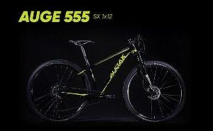 Bicicleta AUDAX Auge 555 SX - Tam.17 - Aro 29