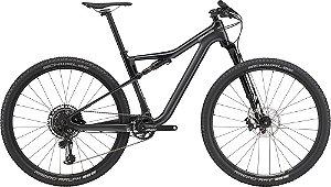 Bicicleta CANNONDALE Scalpel SI Carbon 4 12v  Preto - Tam. M